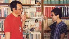 Liu Xiaobo & Liu Xia