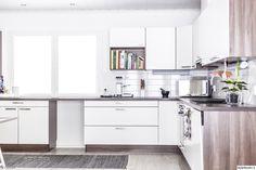 Puustelli keittiö/ kök/ kitchen