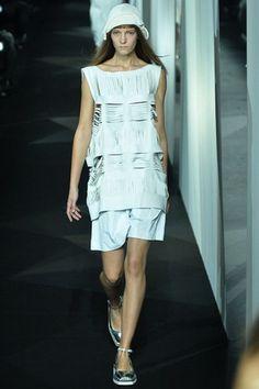 Acne Studios Spring Summer 2014. Paris Fashion Week