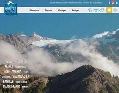 Hautes Alpes : Montagne, Tourisme, Stations de Ski, Séjour, Vacances en Famille, Promo Séjour montagne, Randonnée: Hautes-Alpes http://www.hautes-alpes.net/fr/ete/accueil.html