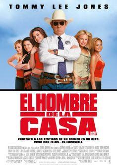 2006 - El hombre de la casa - Man of the house - tt0331933