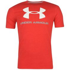 Under Armour | Under Armour Sportstyle Logo T Shirt Mens | Mens T Shirts