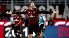 Cuplikan Gol AC Milan vs Juventus 1-0 (Liga Italia)
