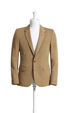 Maison Martin Margiela for H Suit Jacket, $129