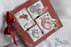 Yka handmade: Naše srdcia bijú spolu