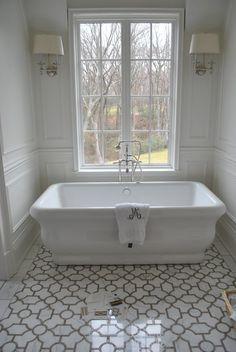7 Refined Clever Hacks: Bathroom Remodel Marble Home small bathroom remodel simple.Bathroom Remodel White Marble bathroom remodel shower with window. Bathroom Renos, Bathroom Fixtures, Small Bathroom, Bathroom Ideas, Design Bathroom, Budget Bathroom, Condo Bathroom, Bathtub Ideas, Bathroom Renovations