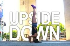 Yoga Pose Of The Week: Tripod Headstand