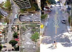 World Street Art : Volume 11 - Street art in Brazil #streetart #brazil