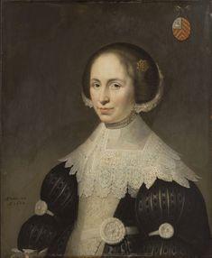 Philadelphia Museum of Art - Collections Object : Portrait of Gertrude Teding van Berkhout