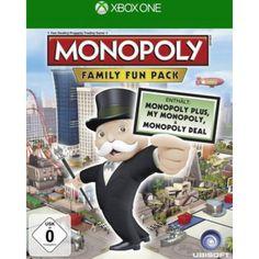Monopoly  Xbox One in Strategiespiele FSK 0, Spiele und Games in Online Shop http://Spiel.Zone
