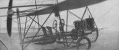 Dornier Eindeckker TIII (1911)