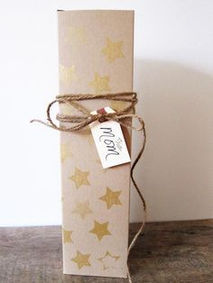 DIY STAR : DIY Handmade Holiday Gift Baskets