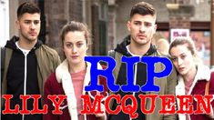 Lily McQueen dies of Sepsis infection after going on the run in Flashback Episode. Actors speak out on the aftermath which sees Prince McQueen turn to the da. Twist Of Fate, Time Running Out, Hollyoaks, Save Her, Romantic Love, S Stories, Losing Her, Revenge