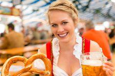 Old Boise Oktoberfest 2020 in Boise, ID Beer Girl, German Beer, Beer Festival, Bratwurst, Image Now, Tent, Stock Photos, Traditional, Oktoberfest