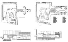 Daeyang Gallery and House - Steven Holl architecture
