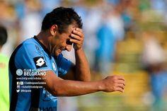 Una tarde no tan buena Belgrano empató sin goles contra Banfield y sumó su cuarto punto en el torneo.   El pirata no tuvó su mejor tarde y así como pudo ganarlo pudo perderlo. Término jugando con 10 hombres después de la expulsión del lateral Argachá.