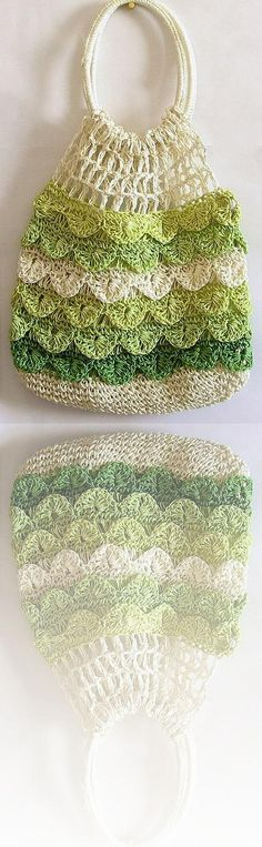 Crochet purses and handbags or Crochet handbag sale then Check out the webpage just press the tab for even more details - Crochet Handbags, Crochet Purses, Handbags On Sale, Purses And Handbags, Handbag Sale, Purple Wreath, Crochet Classes, Crocodile Stitch, Types Of Bag