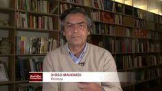 """Diogo Mainardi aconselha Lula: """"Fuja enquanto ainda há tempo. Você está lascado!"""""""