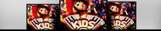 Tarjeta KIDS | Clínica del Play | Al Alcance de tus Exigencias | VideoJuegos y Consolas en Medellín, Colombia.