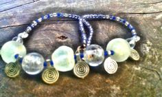 Summer beads from Ghana and the world!