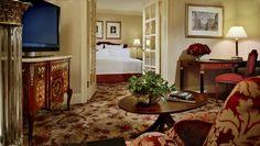 The Waldorf=Astoria® Hotel, NY - Executive Suite