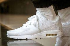 http://SneakersCartel.com Nike Air Max Zero 'Triple White' #sneakers #shoes #kicks #jordan #lebron #nba #nike #adidas #reebok #airjordan #sneakerhead #fashion #sneakerscartel https://www.sneakerscartel.com/nike-air-max-zero-triple-white-2/