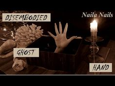 The Ghost Hand - DISEMBODIED HAND