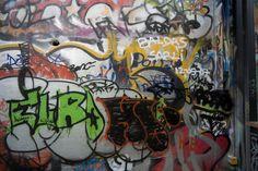 STREET ART - DUBLIN -  #infomatique