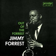 Jimmy+Forrest+Out+Of+The+Forrest+LP+Vinil+200g+Prestige+Stereo+Analogue+Productions+Kevin+Gray+QRP+USA+-+Vinyl+Gourmet