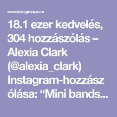 """18.1 ezer kedvelés, 304 hozzászólás – Alexia Clark (@alexia_clark) Instagram-hozzászólása: """"Mini bands! See the workout below and don't forget... My SUMMERFIT promo is going to be ending…"""""""
