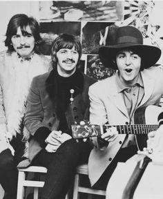 Love the hat Paul!