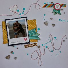 Another Layout using Bella Blvd. Snapshots Collection frosted-designs.us store