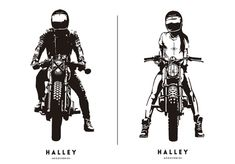 34 ideas motorcycle helmets Illustration Cafe driver for 2019 - Best Motorrad Motorcycle Couple, Chopper Motorcycle, Motorcycle Helmets, Bike Tattoos, Motorcycle Tattoos, Batman Bike, Motorcycle Hairstyles, Cafe Racing, Bike Style
