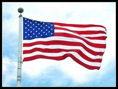 http://usa.mycityportal.net - usa flag - #usa #america