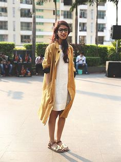 Poonam Patel, Manager, Fashion at IMG