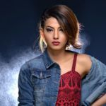 Samragyee roped in for Jharana Thapa's Ye Mero Hajur 2