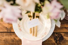 Rustic Pastel Winery Wedding, at The Grove in Jamul, California. Vineyard Wedding, Dinner Table, Banquet, San Diego, Lilac, Place Cards, Wedding Planning, Wedding Inspiration, California