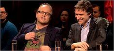 Niet op TV: Sven De Ridder vertelt hoe hij aan de rol in Ad Fundum kwam