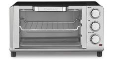 Cuisinart TOB-80 Compact Toaster Oven Broiler >>> This is an Amazon Affiliate link. You can get more details by clicking on the image.