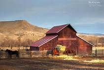 old barns - Bing Images