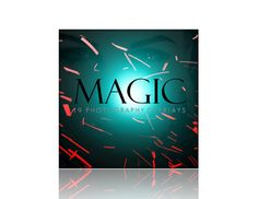 MAGIC Photography Overlay Collection  19 by LanternLaneGifts