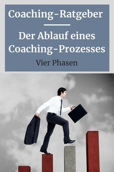 Der Ablauf eines Coaching-Prozesses