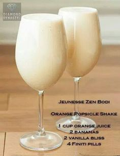 Zen Bodi Pro is a protein shake with easily digestible proteins from whey, pea and brown rice, fiber and 10 Billion probiotics so you can start your day off right. www.youngjustice.jeunesseglobal.com