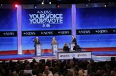 Dec. 20, 2015 - WashingtonPost.com - Winners and losers in the third Democratic presidential debate