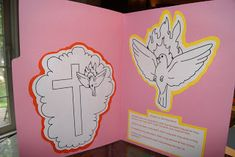 I'm teaming up with Xhonane at Familia Catolica  and creating liturgical folders that celebrate Saints and Feast days. In ...