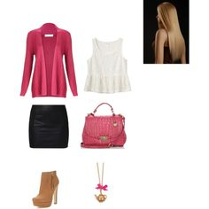 """""""Untitled #20"""" by ellieboolovesyouu on Polyvore"""