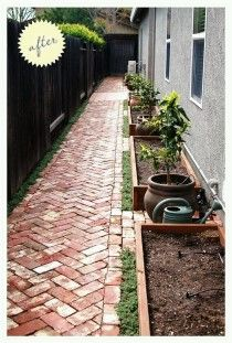 54 Simple Small Yard Landscaping On A Budget Backyard on a budget side yards
