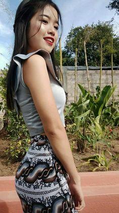 The Most Beautiful Girl, Beautiful Asian Women, Beautiful Celebrities, Burmese Girls, Myanmar Women, Myanmar Traditional Dress, Hot Japanese Girls, Poker Online, Asian Woman