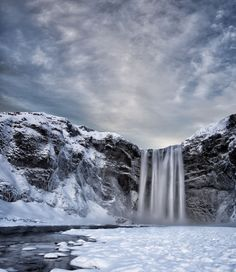 Iceland's Wild Beauty in 26 Photos