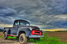 #Preppers - That old car parked out back could be a lifesaver in a long-term #emergency.